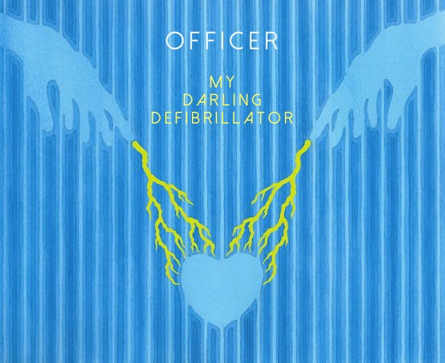 OFFICER, MDD Artwork