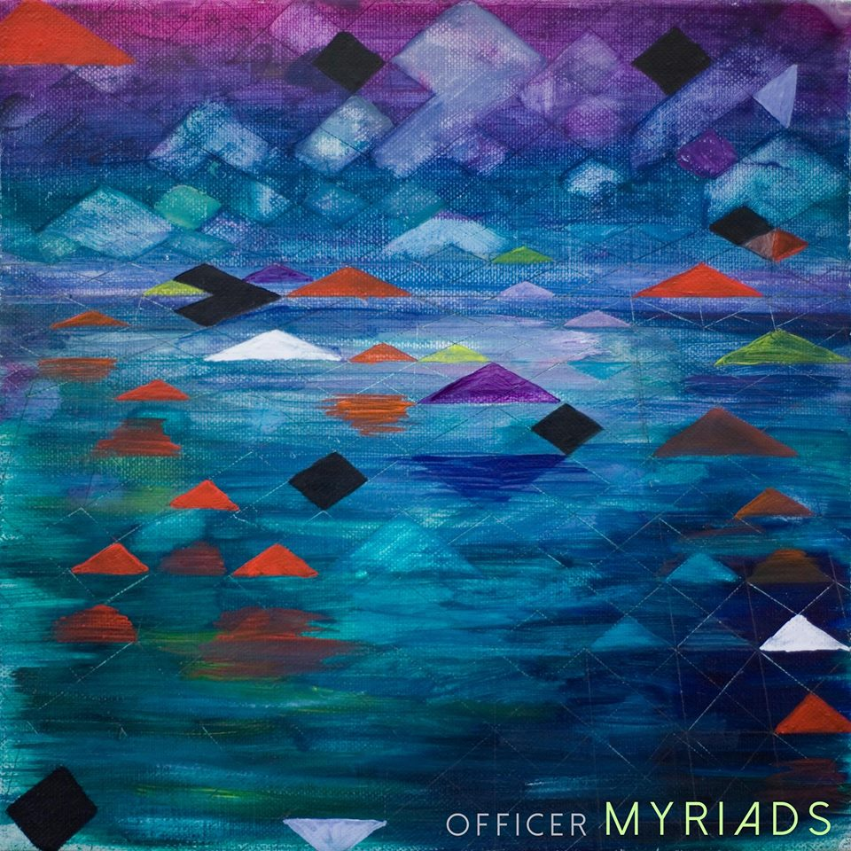 Myriads Artwork